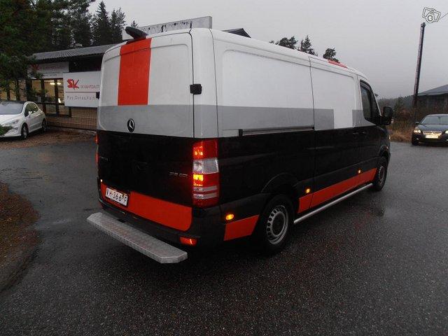 Mercedes-Benz Sprinter 4
