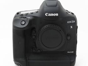 Käytetty Canon EOS 1D X Mark II, Kamerat, Kamerat ja valokuvaus, Turku, Tori.fi