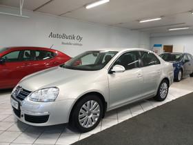 Volkswagen Jetta, Autot, Seinäjoki, Tori.fi
