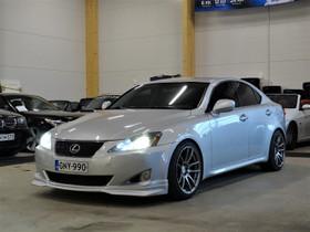 Lexus IS, Autot, Kaarina, Tori.fi