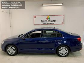 Volkswagen Jetta, Autot, Joensuu, Tori.fi