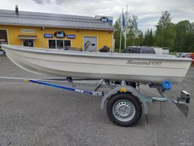 Suomi 410T, Moottoriveneet, Veneet, Kitee, Tori.fi