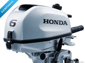 Honda BF 6 SHU, Perämoottorit, Venetarvikkeet ja veneily, Kitee, Tori.fi
