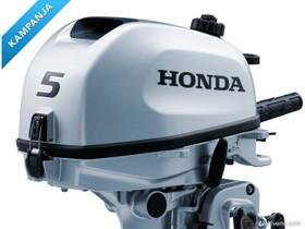 Honda BF5SHU, Perämoottorit, Venetarvikkeet ja veneily, Kitee, Tori.fi