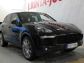 Porsche Cayenne, Autot, Kotka, Tori.fi