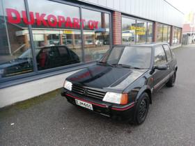 Peugeot 205, Autot, Lahti, Tori.fi