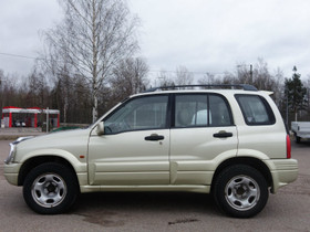 Suzuki GRAND VITARA, Autot, Kotka, Tori.fi