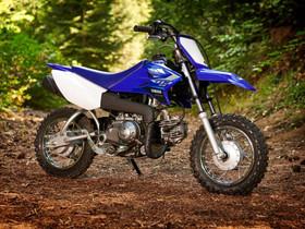 Yamaha TT-R, Moottoripyörät, Moto, Lappeenranta, Tori.fi