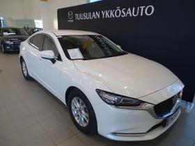 Mazda Mazda6, Autot, Tuusula, Tori.fi