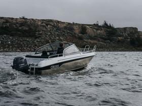 Yamarin Cross 57 BR 1kpl. VAPAANA, Moottoriveneet, Veneet, Raasepori, Tori.fi
