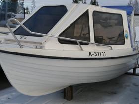 Ideal 550 R/HT, Moottoriveneet, Veneet, Pietarsaari, Tori.fi