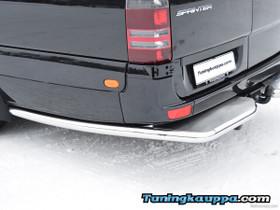 Mercedes-Benz Sprinter W907 MB Sprinter W907 Desig, Lisävarusteet ja autotarvikkeet, Auton varaosat ja tarvikkeet, Alavus, Tori.fi