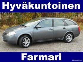 Nissan Primera, Autot, Riihimäki, Tori.fi
