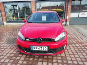 VW Golf GTD 2,0 125kw 5-ov, Autot, Lahti, Tori.fi