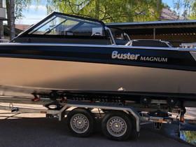 Buster Magnum 2020, Moottoriveneet, Veneet, Lohja, Tori.fi