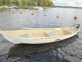 Suvi Soutu-Palta 495 Yamaha M12, Soutuveneet ja jollat, Veneet, Lohja, Tori.fi