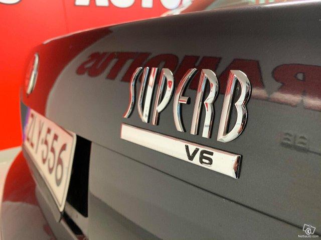 Skoda Superb 11