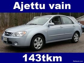 KIA Cerato, Autot, Riihimäki, Tori.fi