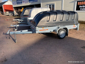 Respo 750M271L125-24 PLH 70cm Gansi kuomu, Peräkärryt ja trailerit, Auton varaosat ja tarvikkeet, Hamina, Tori.fi