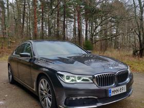 BMW 740d XDrive, Autot, Oulu, Tori.fi