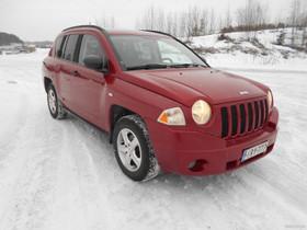 Jeep Compass, Autot, Kajaani, Tori.fi