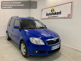 Skoda Roomster, Autot, Joensuu, Tori.fi