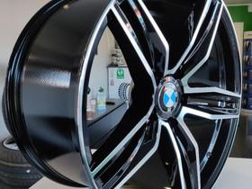 "ROMAC VENOM ""BMW STYLE"" BMW vanteet, Renkaat ja vanteet, Kangasala, Tori.fi"