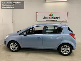 Opel Corsa, Autot, Joensuu, Tori.fi