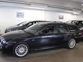 MG ZT-T, Autot, Helsinki, Tori.fi