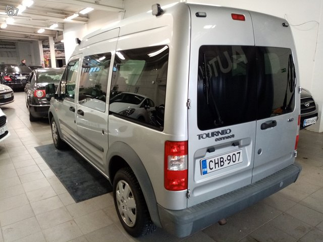 Ford Tourneo Connect 3