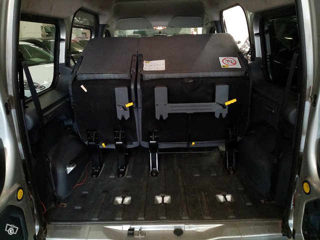 Ford Tourneo Connect 14