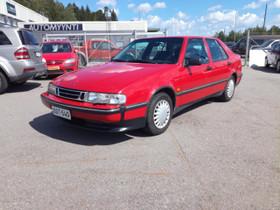 Saab 9000, Autot, Espoo, Tori.fi