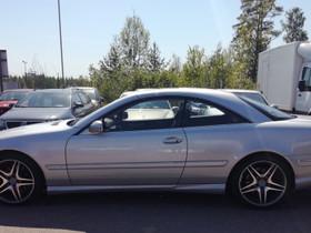 Mercedes-Benz CL, Autot, Espoo, Tori.fi