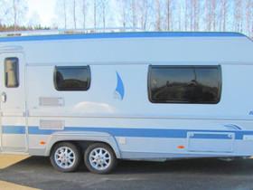 Fendt VIP-DIAMANT 620 TG, Asuntovaunut, Matkailuautot ja asuntovaunut, Siilinjärvi, Tori.fi