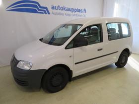 Volkswagen Caddy, Autot, Mäntsälä, Tori.fi