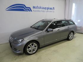 Mercedes-Benz C, Autot, Mäntsälä, Tori.fi