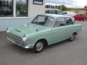 Ford Cortina, Autot, Mäntsälä, Tori.fi
