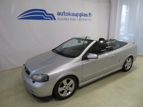 Opel Astra, Autot, Mäntsälä, Tori.fi