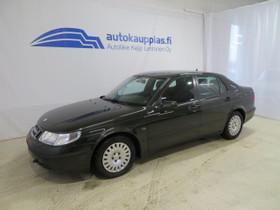 Saab 9-5, Autot, Mäntsälä, Tori.fi