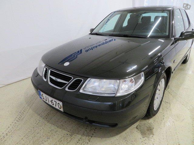 Saab 9-5 4