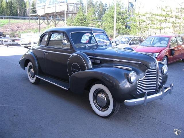 Buick Special 2