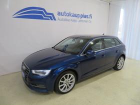 Audi A3, Autot, Mäntsälä, Tori.fi