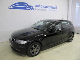 BMW 116, Autot, Mäntsälä, Tori.fi