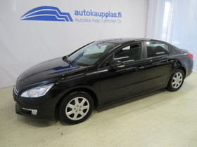 Peugeot 508, Autot, Mäntsälä, Tori.fi