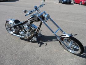 Harley Davidson Hellbound Steel Tormentor, Moottoripyörät, Moto, Mäntsälä, Tori.fi