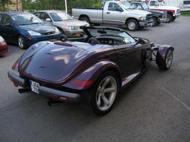 Plymouth Prowler 3
