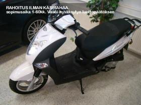 Trimax HL50QT, Mopot, Moto, Tampere, Tori.fi