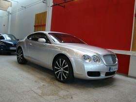 Bentley Continental, Autot, Tampere, Tori.fi