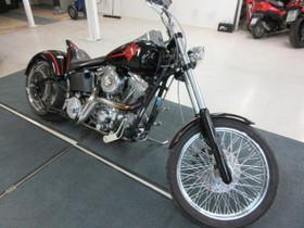 Harley-Davidson Fxst Softail, Moottoripyörät, Moto, Iisalmi, Tori.fi