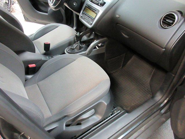 Seat Altea XL 12